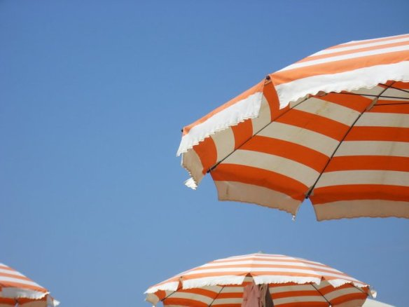 ombrelloni