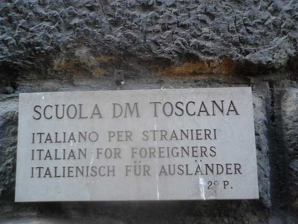 Scuola Toscana Italian language school