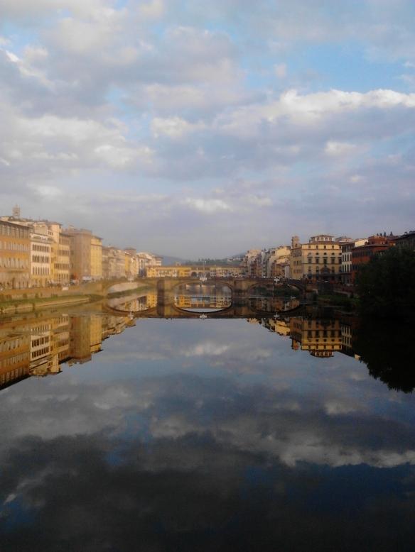 Ponte Vecchio - Una meraviglia