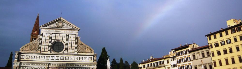 Italian in Italy's Blog – ScuolaToscana Firenze