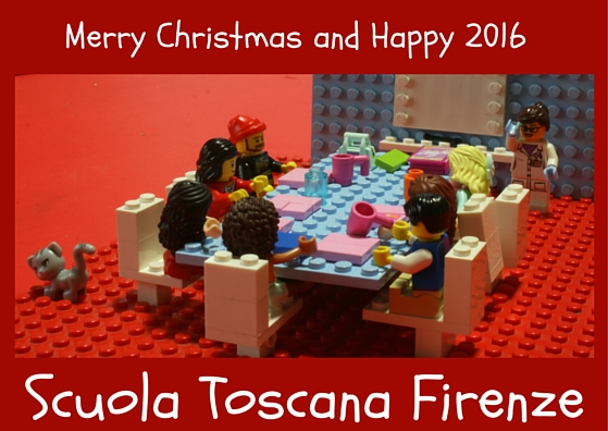 Merry Christmas and Happy 2016