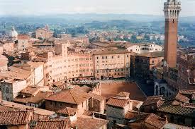 Siena Città