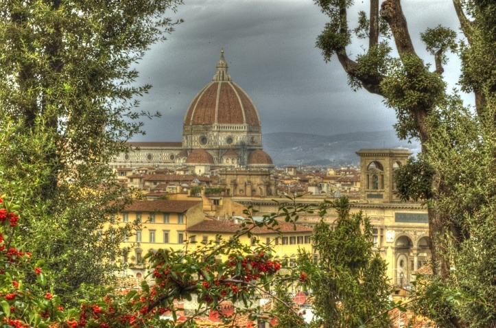 Cupola-Firenze-Adesso