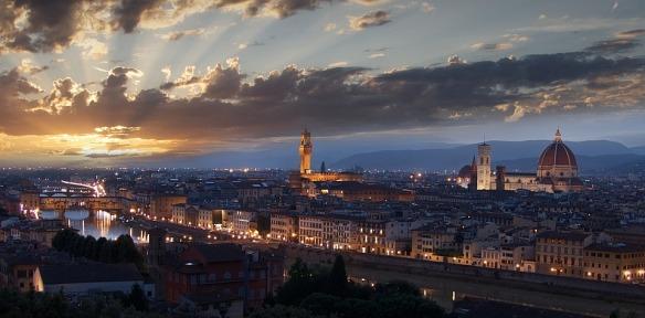 Florenz-Adesso-Panorama