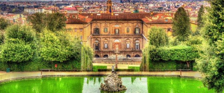 Palazzo-Pitti-Ansicht-Boboli
