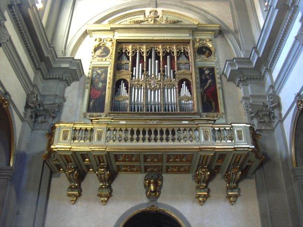 Badia-Fiorentina-Orgel-Gabriele