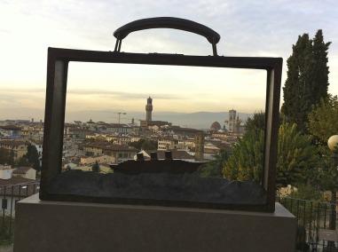 Florenz-Artistische-Ansicht